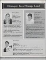 2006 Plainwell High School Yearbook Page 130 & 131
