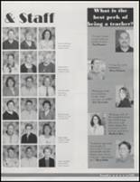 2006 Plainwell High School Yearbook Page 132 & 133