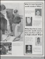 2006 Plainwell High School Yearbook Page 140 & 141