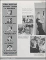 2006 Plainwell High School Yearbook Page 160 & 161