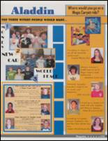 2006 Plainwell High School Yearbook Page 182 & 183