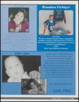 2006 Plainwell High School Yearbook Page 192 & 193
