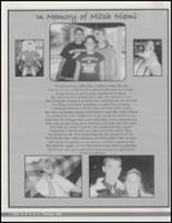 2006 Plainwell High School Yearbook Page 198 & 199