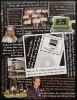 2006 Plainwell High School Yearbook Page 206 & 207
