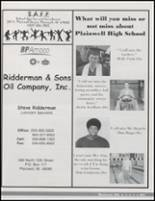 2006 Plainwell High School Yearbook Page 224 & 225