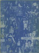 1977 Yearbook Cambridge High School