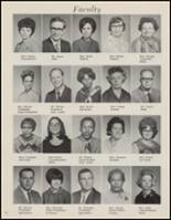 1971 Beggs High School Yearbook Page 12 & 13