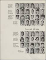 1971 Beggs High School Yearbook Page 20 & 21