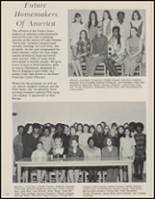 1971 Beggs High School Yearbook Page 58 & 59