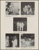 1971 Beggs High School Yearbook Page 62 & 63