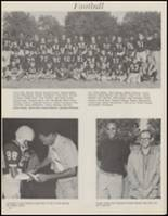 1971 Beggs High School Yearbook Page 64 & 65