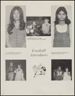 1971 Beggs High School Yearbook Page 76 & 77