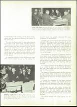 1944 North Platte High School Yearbook Page 18 & 19
