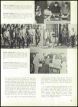 1944 North Platte High School Yearbook Page 24 & 25