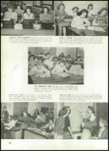 1944 North Platte High School Yearbook Page 26 & 27