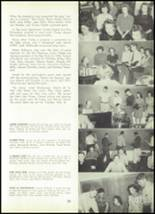 1944 North Platte High School Yearbook Page 28 & 29