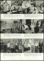 1944 North Platte High School Yearbook Page 30 & 31