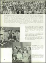 1944 North Platte High School Yearbook Page 36 & 37