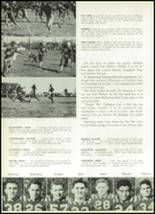 1944 North Platte High School Yearbook Page 44 & 45