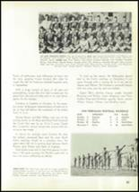 1944 North Platte High School Yearbook Page 46 & 47