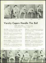 1944 North Platte High School Yearbook Page 48 & 49