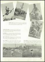 1944 North Platte High School Yearbook Page 52 & 53