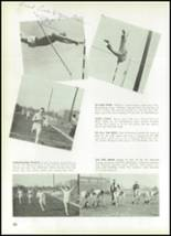 1944 North Platte High School Yearbook Page 54 & 55