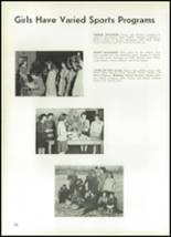 1944 North Platte High School Yearbook Page 56 & 57