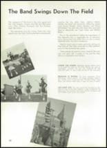 1944 North Platte High School Yearbook Page 60 & 61