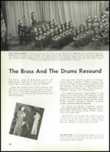 1944 North Platte High School Yearbook Page 62 & 63