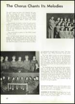 1944 North Platte High School Yearbook Page 66 & 67