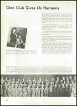 1944 North Platte High School Yearbook Page 68 & 69