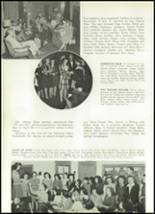 1944 North Platte High School Yearbook Page 70 & 71