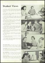 1944 North Platte High School Yearbook Page 72 & 73