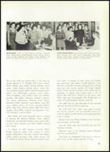1944 North Platte High School Yearbook Page 74 & 75