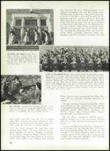 1944 North Platte High School Yearbook Page 76 & 77