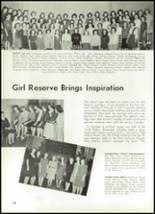 1944 North Platte High School Yearbook Page 78 & 79