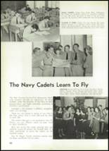 1944 North Platte High School Yearbook Page 84 & 85