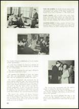 1944 North Platte High School Yearbook Page 86 & 87