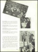 1944 North Platte High School Yearbook Page 88 & 89