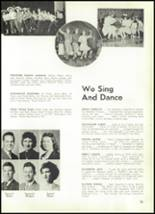 1944 North Platte High School Yearbook Page 94 & 95
