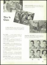 1944 North Platte High School Yearbook Page 96 & 97