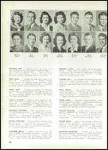 1944 North Platte High School Yearbook Page 102 & 103