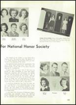 1944 North Platte High School Yearbook Page 108 & 109