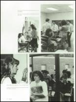 1987 Lynchburg Christian Academy Yearbook Page 14 & 15