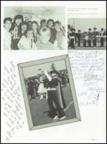 1987 Lynchburg Christian Academy Yearbook Page 16 & 17