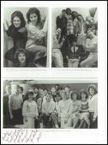 1987 Lynchburg Christian Academy Yearbook Page 22 & 23