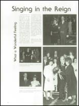 1987 Lynchburg Christian Academy Yearbook Page 24 & 25