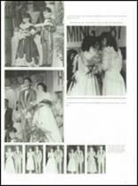 1987 Lynchburg Christian Academy Yearbook Page 28 & 29