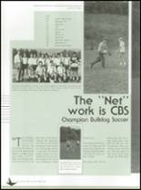 1987 Lynchburg Christian Academy Yearbook Page 46 & 47